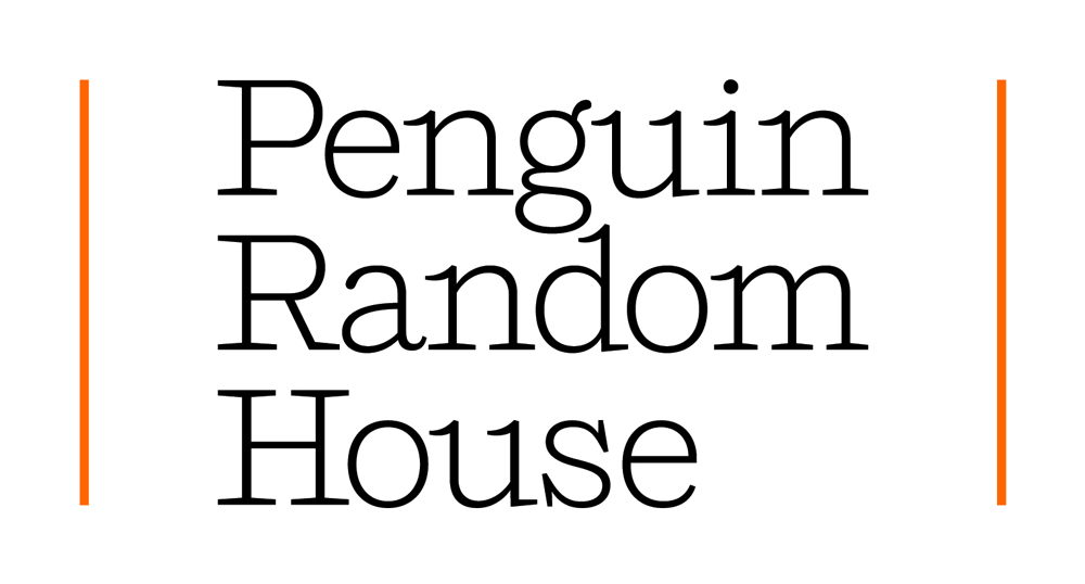 penguin random house 2014 logo detail white