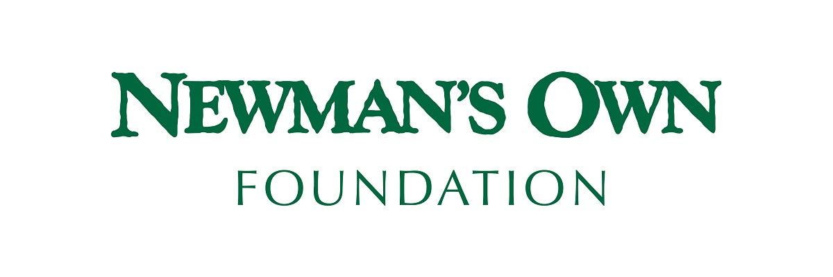 Newmans Own Foundation Logo Large